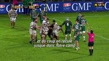 Le Debrief Pau / Stade Rochelais