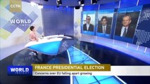 France's Le Pen tops early presidential poll: French election the next black swan event?