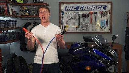 How To Start A Bike With A Dead Battery