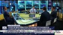 Le Club de la Bourse: Christopher Dembik, Frédéric Andrès, Pierre-Olivier Beffy et Mikaël Jacoby - 12/03