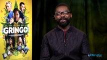David Oyelowo on 'Gringo'