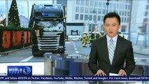 Europe Terror: Tunisian linked to Berlin truck attacker detained