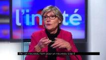 L'Invité de la Rédaction  - 12/03/2018 - Véronique Péan, responsable départementale FN 37