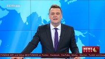 Kremlin critic Alexei Navalny announces bid for Russian presidency