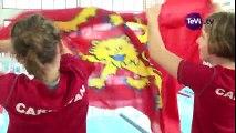 Meeting natation Carentan les Marais