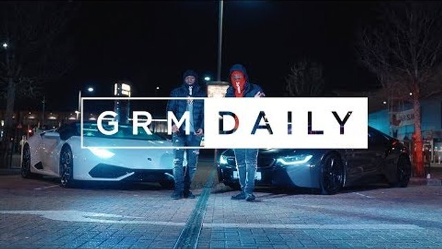Richyett - New Season [Music Video] | GRM Daily