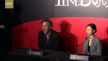 Exclusive: Tim Burton to showcase scripts and unrealized projects in 80-day Hong Kong exhibition
