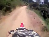 aspectacular-fall-of-bike-espectacular-caida-de-moto-spectaculaire chute de vélo