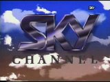 Sky Channel - The Coca Cola Eurochart Top 5 Show, Opening Credits Incorporated LTD.