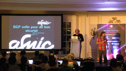 FRNOG 29 - Stephane Bortzmeyer (AFNIC) : Mise à jour sur BGPSec