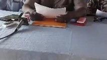 MALI KANU - Les associations pour le Mali (APM ) s'engagent à soutenir le Président IBK