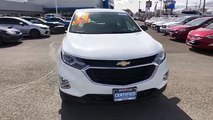 2018 Chevrolet Equinox Carson City, NV | Chevrolet SUVs Carson City, NV