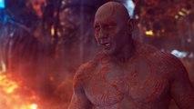 'Avengers: Infinity War' Directors Agree to Premiere Film in Edinburgh