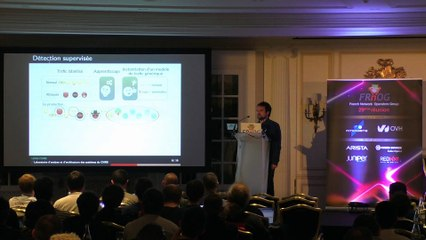 FRNOG 29 - Gilles Roudière (LAAS/CNRS) : Détection DoS/DDoS