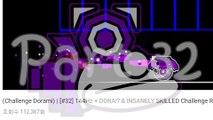 (Challenge Dorami)   [#40] NEW & HARDCORE  LAYOUT  Challenge Requests! 8)   Geometry Dash [1080p 60]