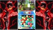 BoBoiBoy Kuasa Sfera #belum Galaxy Kuasa 7 : Power Spheres Level 21 sampai 30