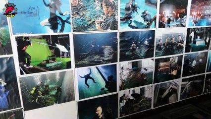 버킷리스트 수중촬영 하고왔어요!! [헤.사.세 Vlog] Underwater Shooting Vlog (with CC Subs)   Heizle