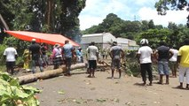 Les attentes à Mayotte - 13/03/2018