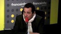 """Alliance à droite : """"Nous devons essayer de faire émerger un mouvement large et clair pour rassembler (...) Si ça doit aller des Républicains au Front national ou des gens qui viennent du Front national, ça sera très bien"""", estime Jean-Frédéric Poisson"""