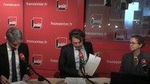 Notre candidature à la présidence de Radio France - Le billet d'Alex Vizorek