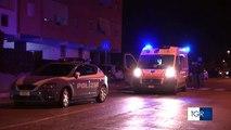 Bari: pregiudicato ucciso per strada, donna ferita alla testa con mazza da baseball