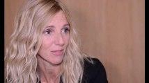 """Sandrine Kiberlain nous parle de """"La Belle et la Belle"""""""