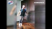 Virat Kohli Amazing Dancing Skills and Dance Moves   Wife Anushka Sharma   Indian Cricket Team   Latest Video
