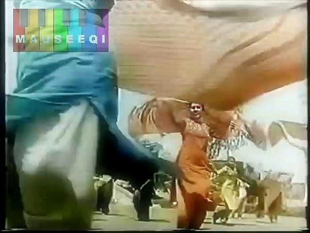 Saada ki aey Allah hi Allah - Noor Jehan - Film Wadera
