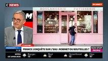 """EXCLU - Le coup de gueule de Jean-Luc Petitrenaud: """"Je n'ai pas reçu un coup de fil de France 5 pour m'annoncer l'arrêt de mon émission"""""""