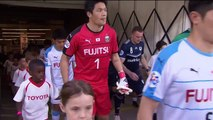 Melbourne Victory 1-0 Kawasaki Frontale - Highlights - AFC Champions League 13.03.2018 [HD]