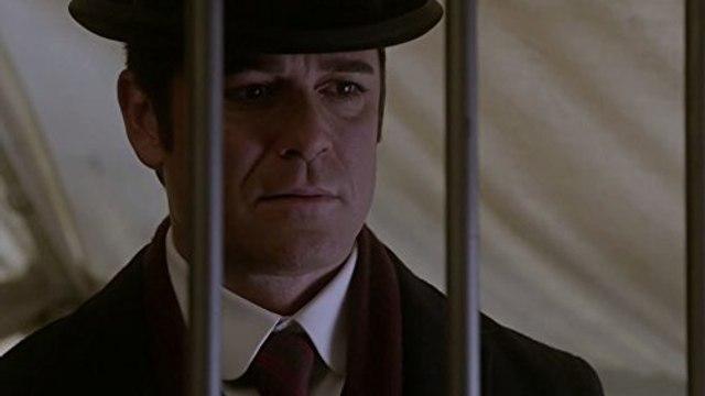 Murdoch Mysteries Season 11 Episode 18 ( Free Falling ) 11x18