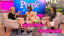 Daphne Oz Discusses Being On Social Media As A Mom & Mom Shaming | PeopleTV | Entertainment Weekly