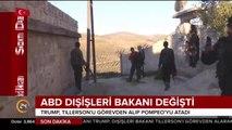 Terör örgütü PKK/PYD sivil halkı böyle engelledi