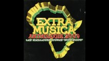 Extra Musica (Anthologie 2000) - les meilleurs tubes non-stop [Africa]