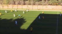 1-1 Mohamed Al-Shehhi Goal Jordan  1st Division - 13.03.2018 Al Wahda Madaba 1-1 Dar Al Dawa