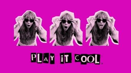 GIRLI - Play It Cool