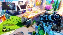 INSANE SNIPER NOSCOPE.OMG! (Black Ops 3 Sniping & Funny Moments)