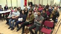 'Yeni Nesil Gazetecilik Eğitim ve İstihdam Programı' - BURSA