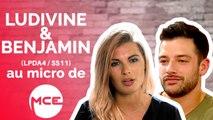 Benjamin Macé et Ludivine Birker confirment leur relation de couple !