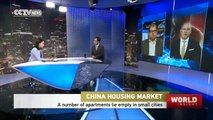 China's housing bubble spells trouble