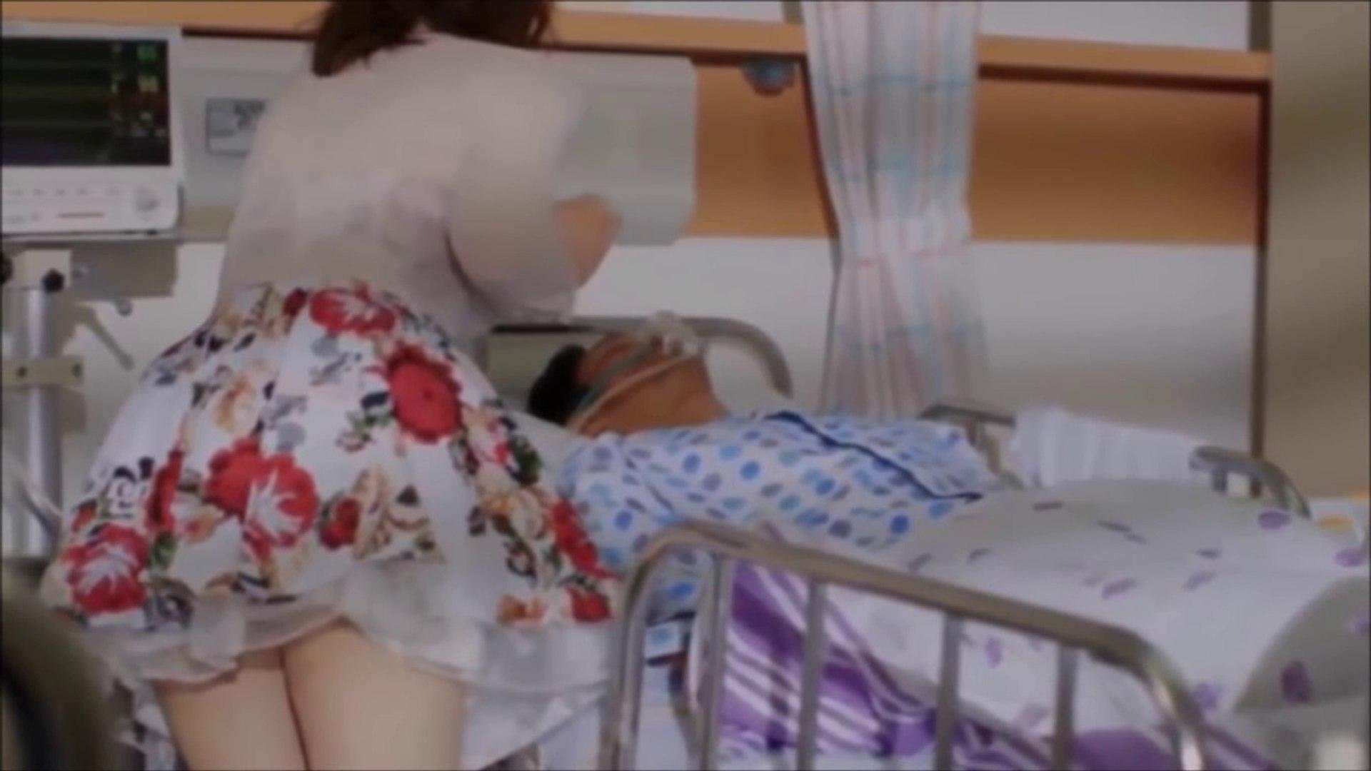 판타지 한국 영화 - hospital service