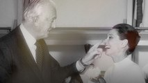 A Look Back At Hubert de Givenchy And Audrey Hepburn's Greatest Moments
