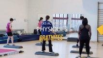 Le sport santé prend ses quartiers - 1