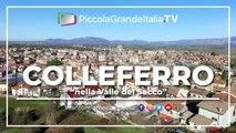 Colleferro - Piccola Grande Italia