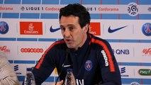 Ligue 1: PSG - Emery répond aux rumeurs sur l'avenir de Neymar
