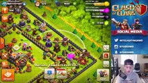 MILLIONS OF LOOT GAINED! - Clash of Clans - FARMING UP Like the Old Days!