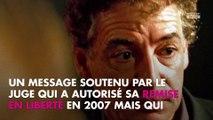Bertrand Cantat : Olivier Marchal fracasse l'ex-leader de Noir Désir sur Instagram