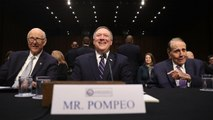 Who is Mike Pompeo? New Secretary of State after Donald Trump fires Rex Tillerson