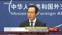 MOFA: US should stop supporting Taiwan independence