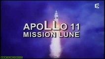 Apollo 11 Mission Lune, les premiers pas sur la Lune 2008
